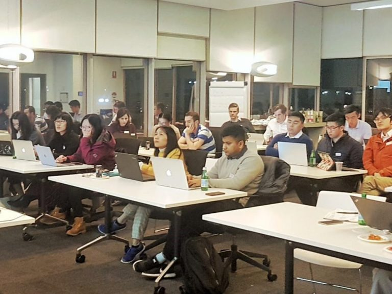 Thumbnail for Learning R in Melbourne: A recap of the YAP data analytics training workshops