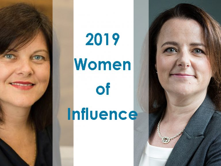 Thumbnail for Actuaries honoured in AFR's 100 Women of Influence list