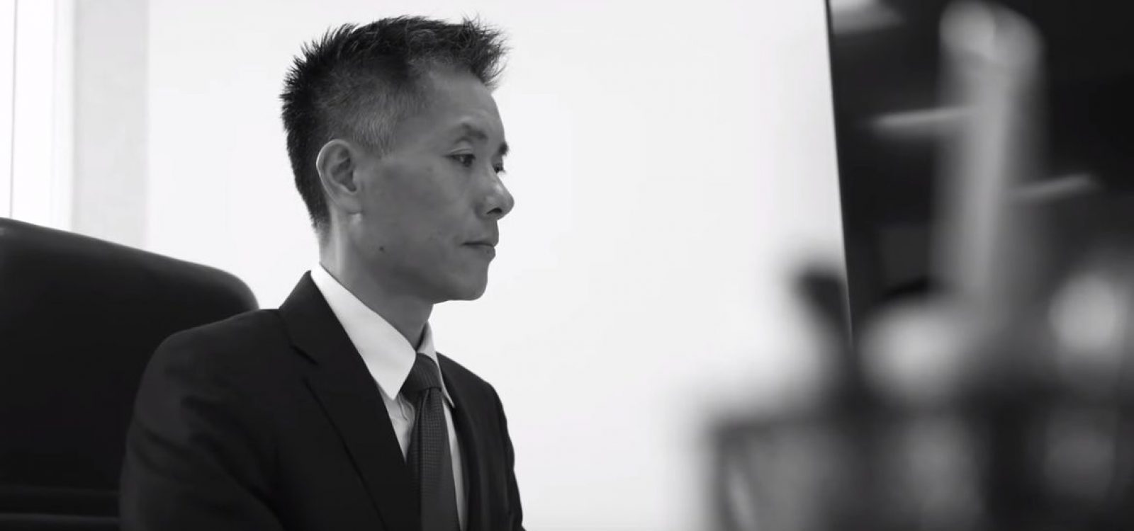 The mastermind behind RGA's success in Asia – Meet Tony Cheng