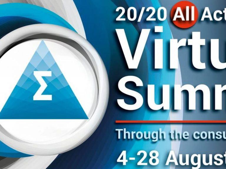 Thumbnail for Inaugural Virtual Summit concludes