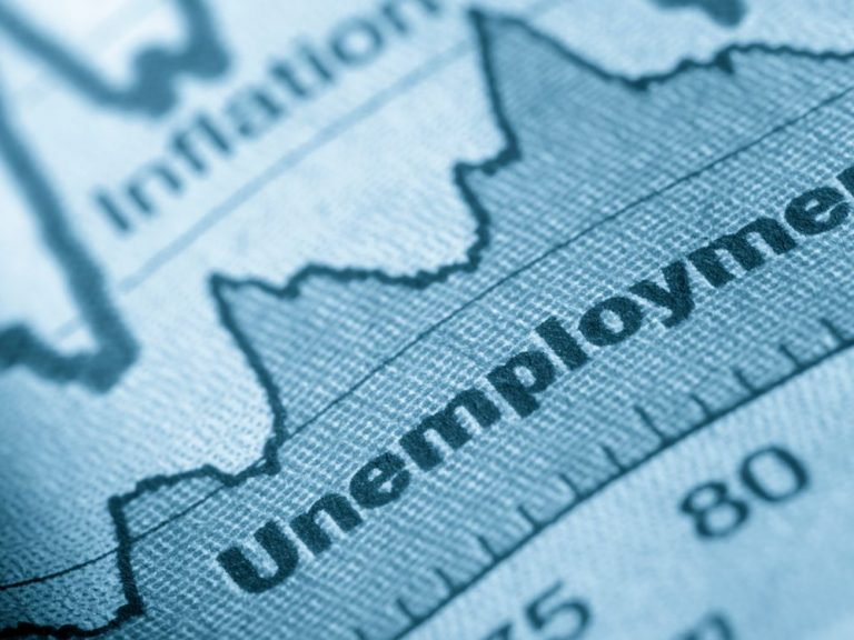 Thumbnail for Survey results from actuaries – unemployment rate and disability claims