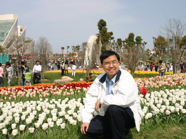 Thumbnail for Under the Spotlight – Steve Hui (Councillor)