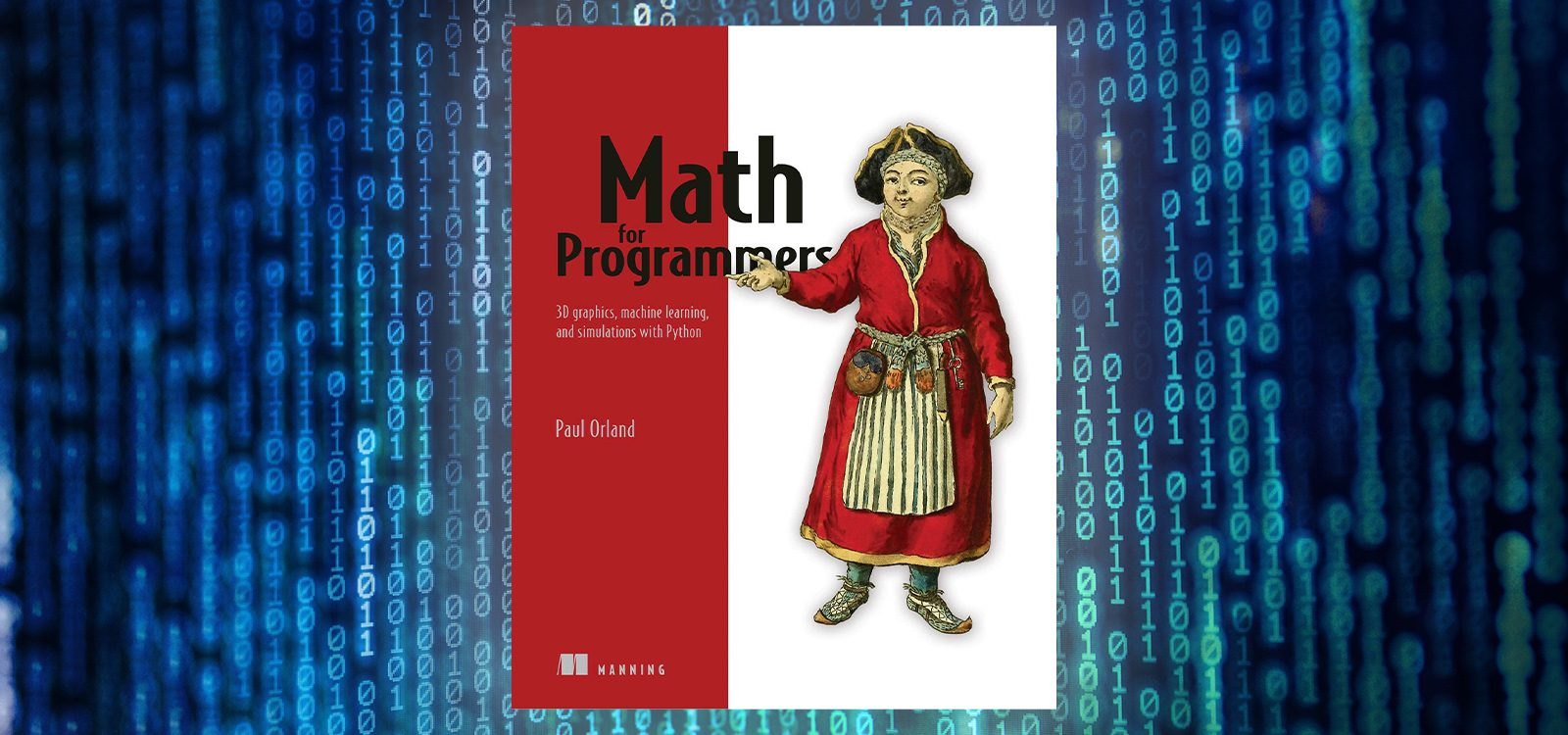 'Math for Programmers' review