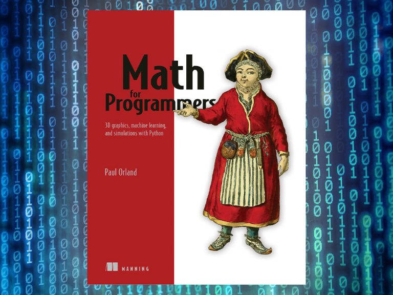 Thumbnail for 'Math for Programmers' review