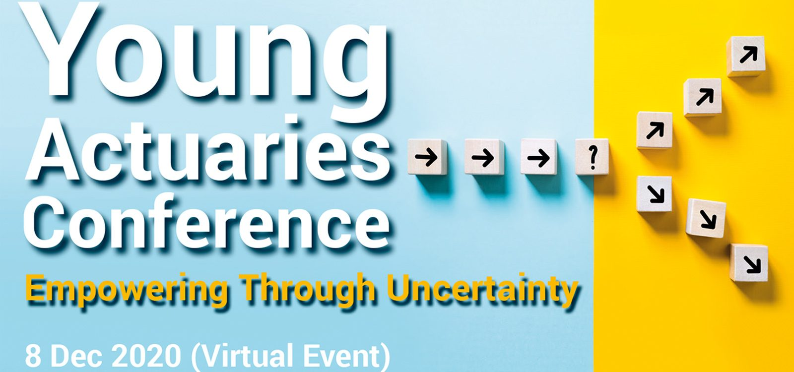 2020 Young Actuaries Conference goes virtual