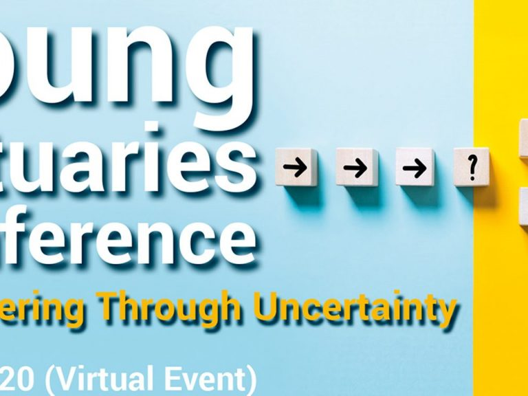 Thumbnail for 2020 Young Actuaries Conference
