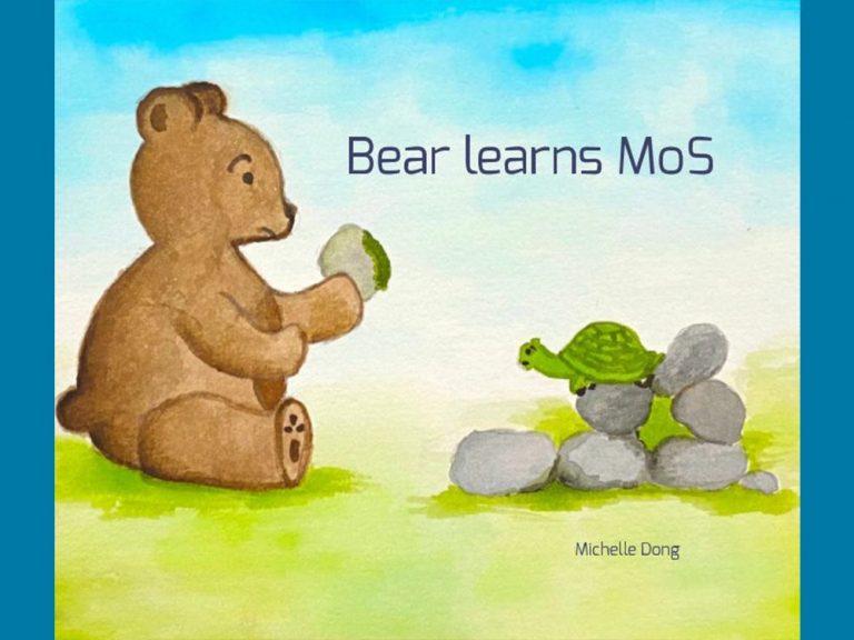 Thumbnail for How can a Bear learn MoS?