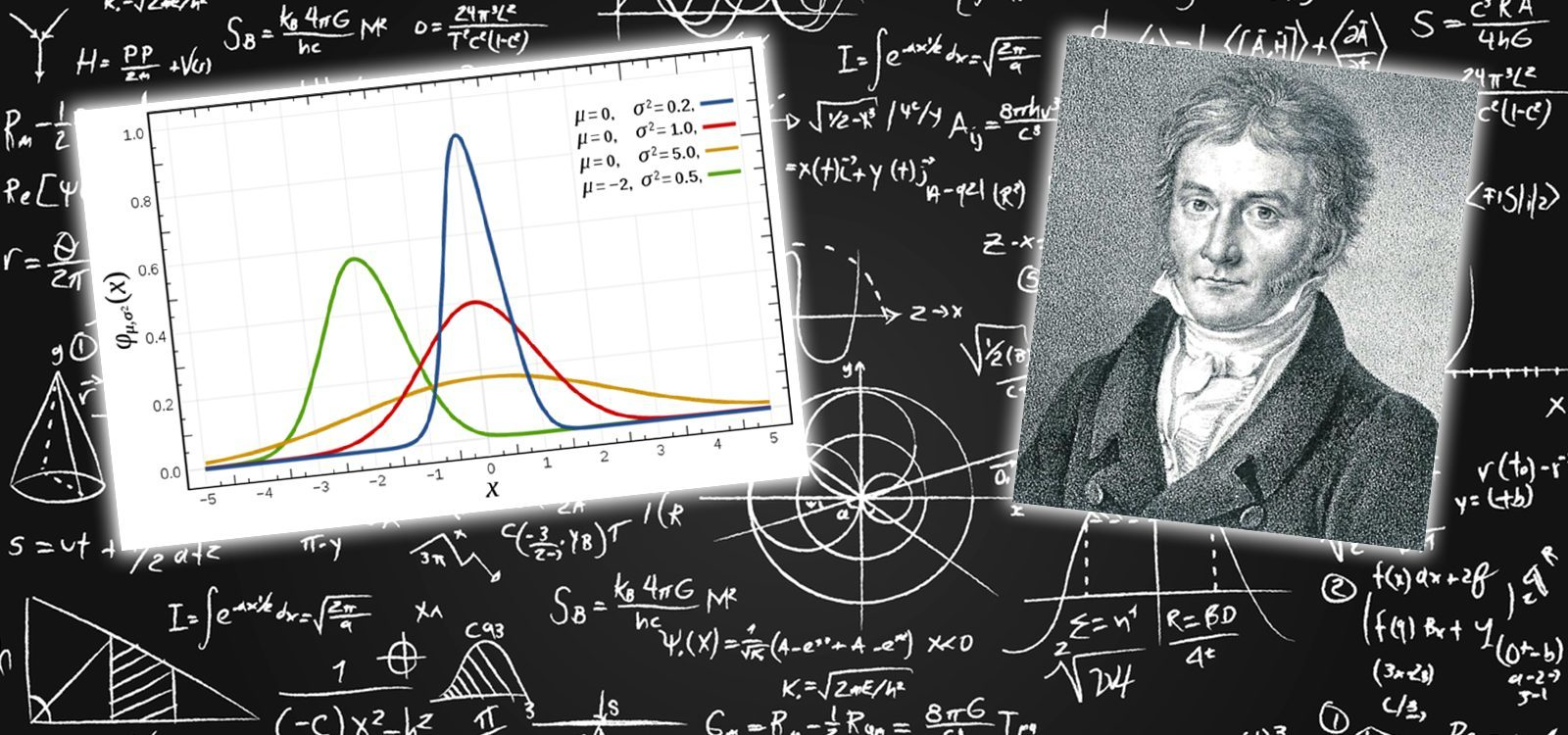 Gauss, Least Squares, and the Missing Planet
