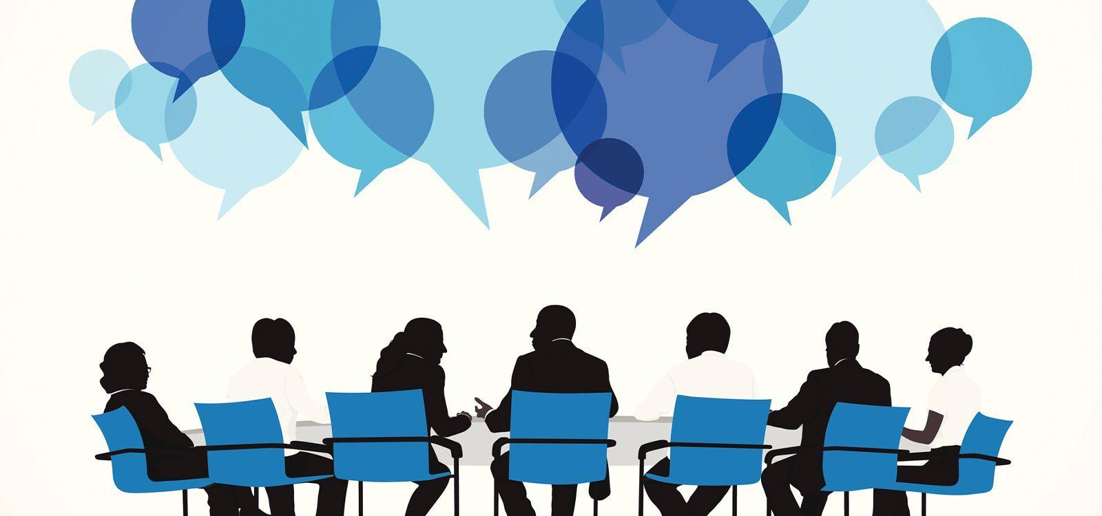 Effective communication – vital building blocks for actuarial advancement