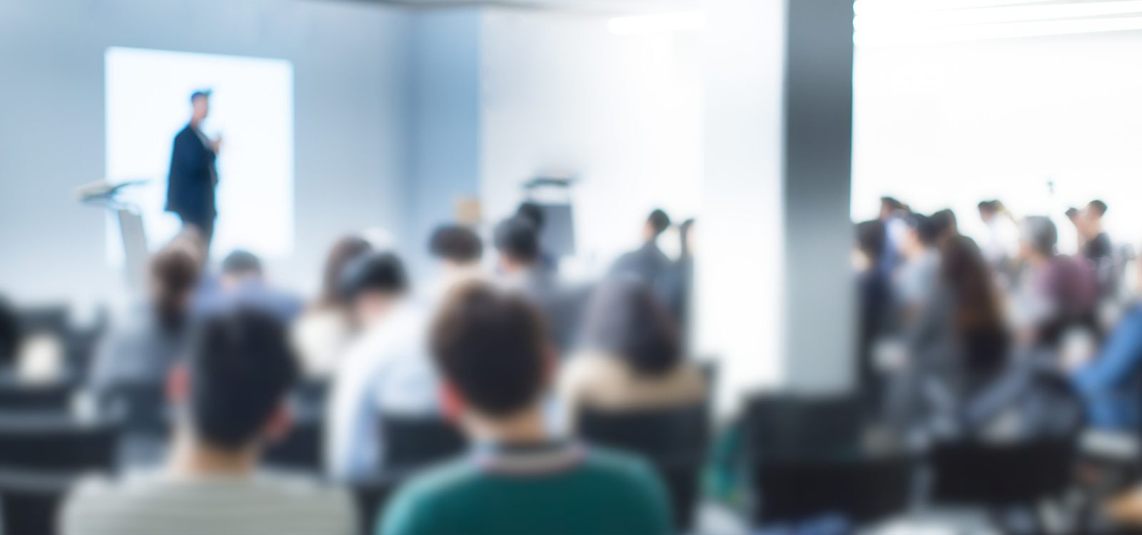Engaging Your Audience workshop – A constructive environment to practice key soft skills