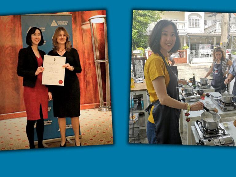 Thumbnail for Under the Spotlight with the YAAB – Joyce Wang