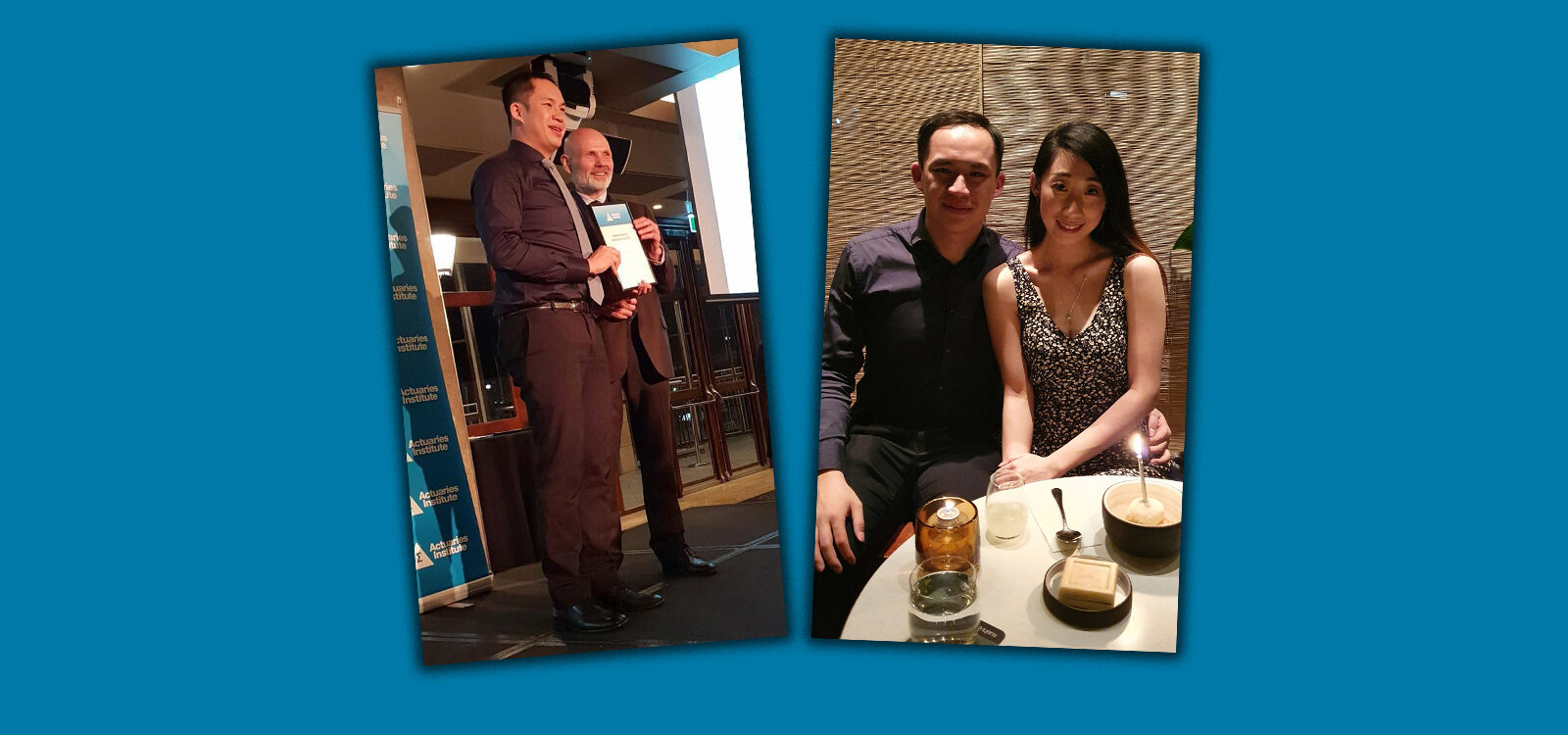 Under the Spotlight with the YAAB – Timothy Lam