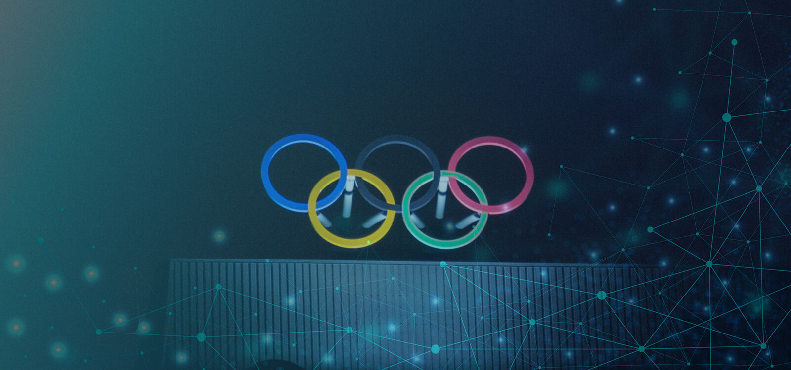 The Olympics by numbers – for people who love data and sports (but mainly data)
