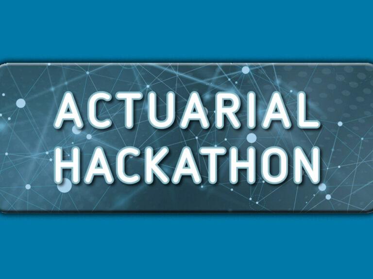 Thumbnail for 2021 Actuarial Hackathon Showcase