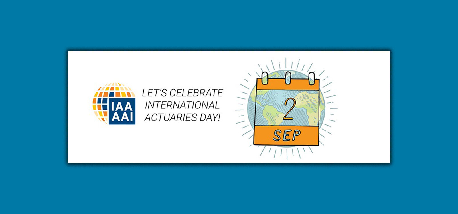 Celebrating International Actuaries Day
