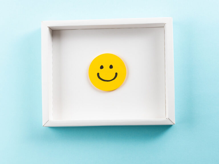 Thumbnail for Actuaries and wellbeing – are you really OK?