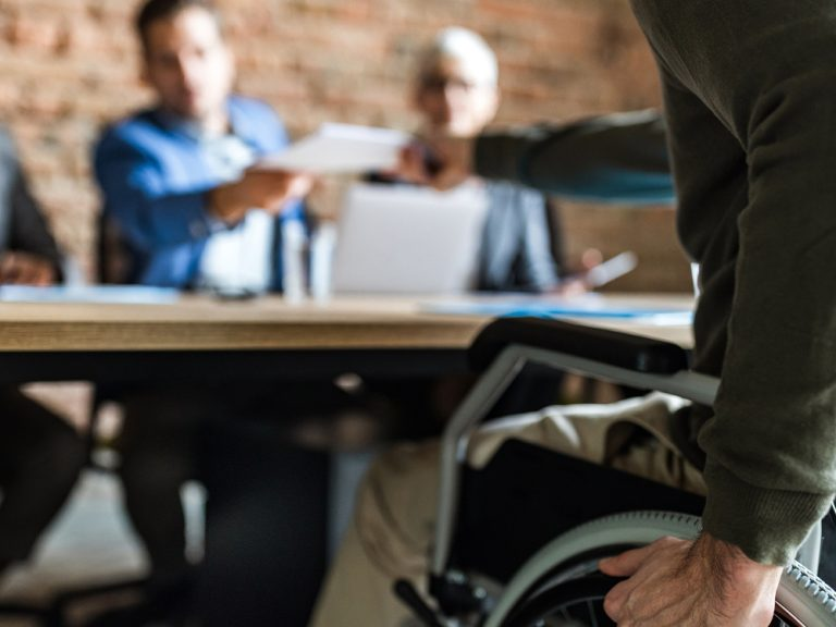 Thumbnail for NDIS workforce participation lagging behind general population
