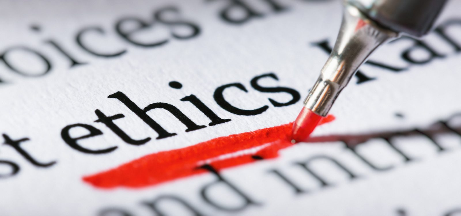 The 2021 Ethical Dilemma Competition