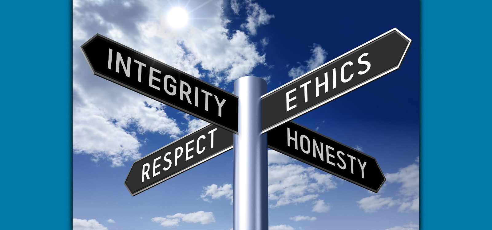 Flexing your ethical muscles